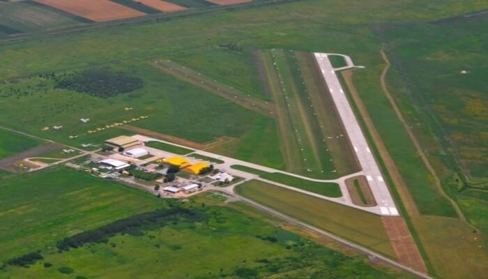 Vrsac Airport