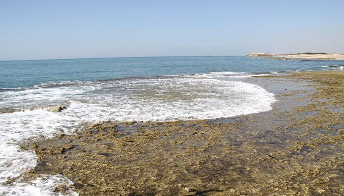 Famous beaches located in Gujarat