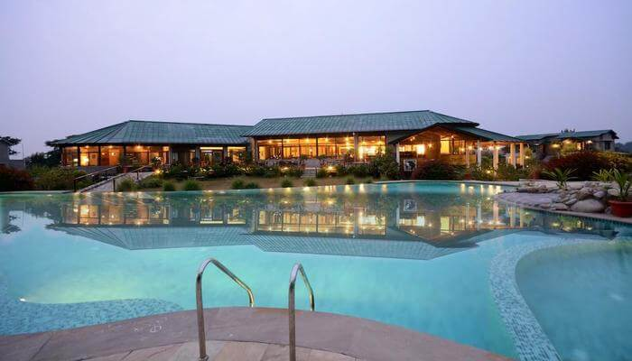 Ahana Resort