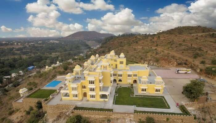 Nathdwara Resorts