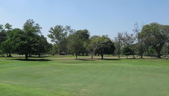 golf course colombo