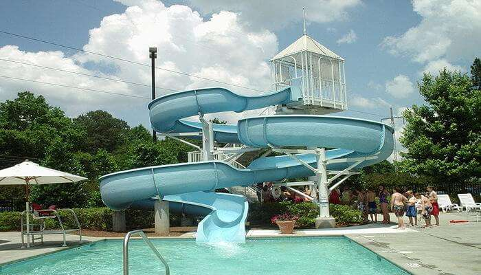 Casey Kathu Water Park