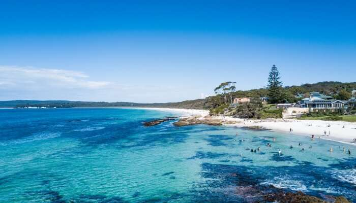 New South Wales Beaches