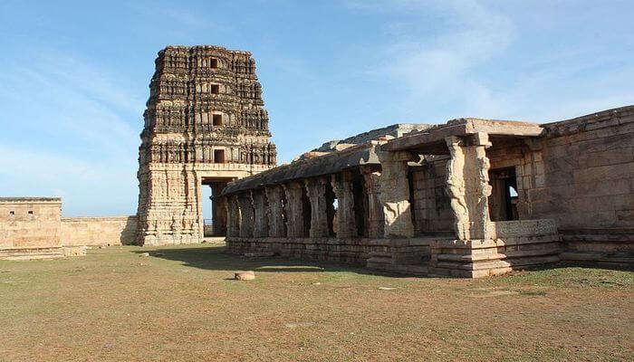 Places to visit near Gandhikota - Madhavarai Temple