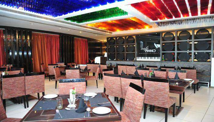 Wedding venue in Ahmedabad-Grand fest hall