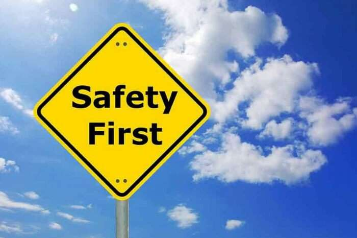 Tips for safety of tourists in Mauritius