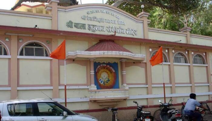 Bala Hanuman Mandir, Jamnagar