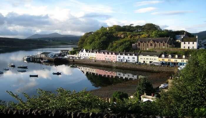 Best Villages In Scotland