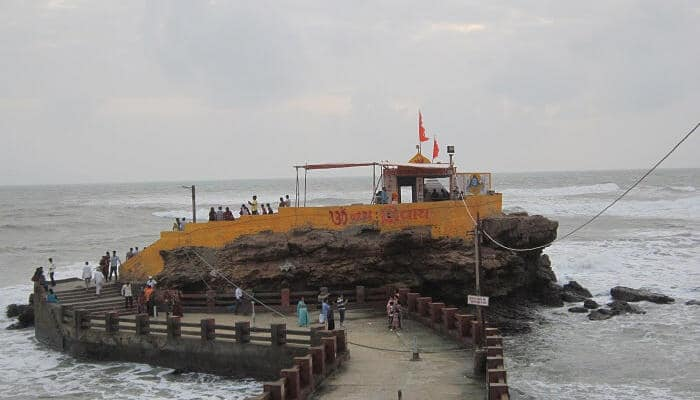 Bhadkeshwar Mahadev Temple,