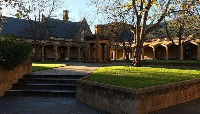 St_Peter's_College