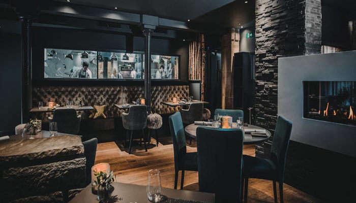 Restaurants In Scotland