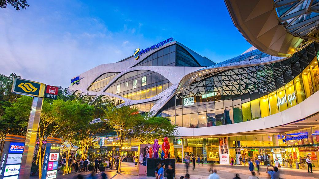 best deals from Plaza Singapura