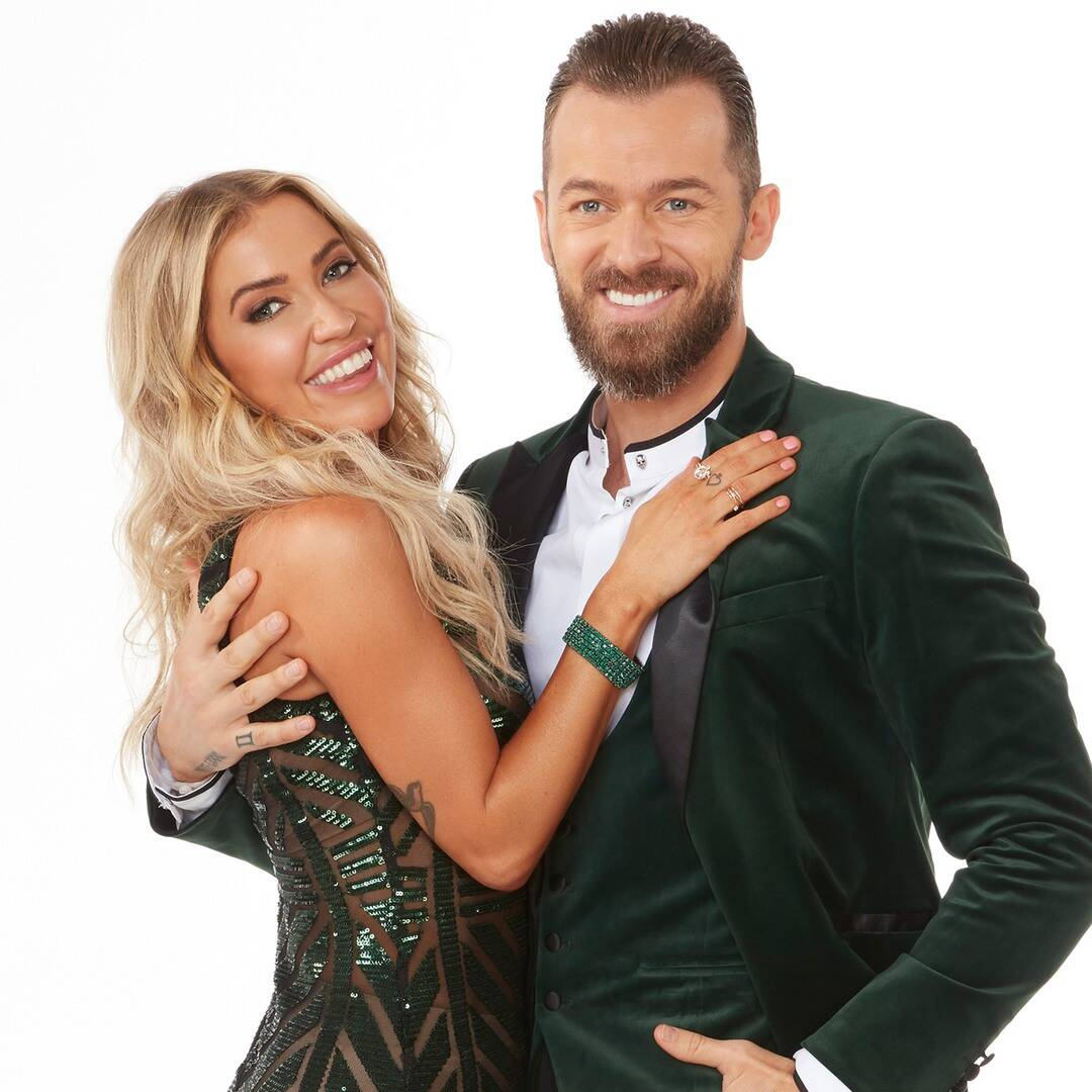 DWTS Reveals Who Will Dance in the Finale