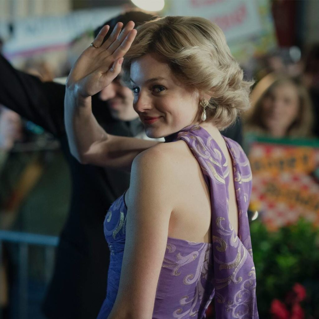 Emma Corrin Reacts to Backlash Over The Crown's Princess Diana