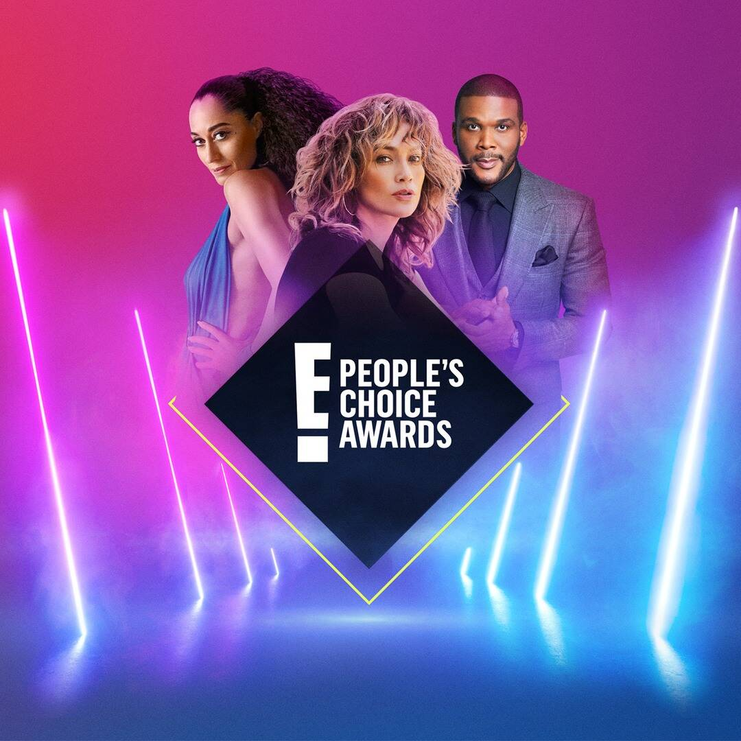 How to Watch the 2020 E! People's Choice Awards on TV and Online
