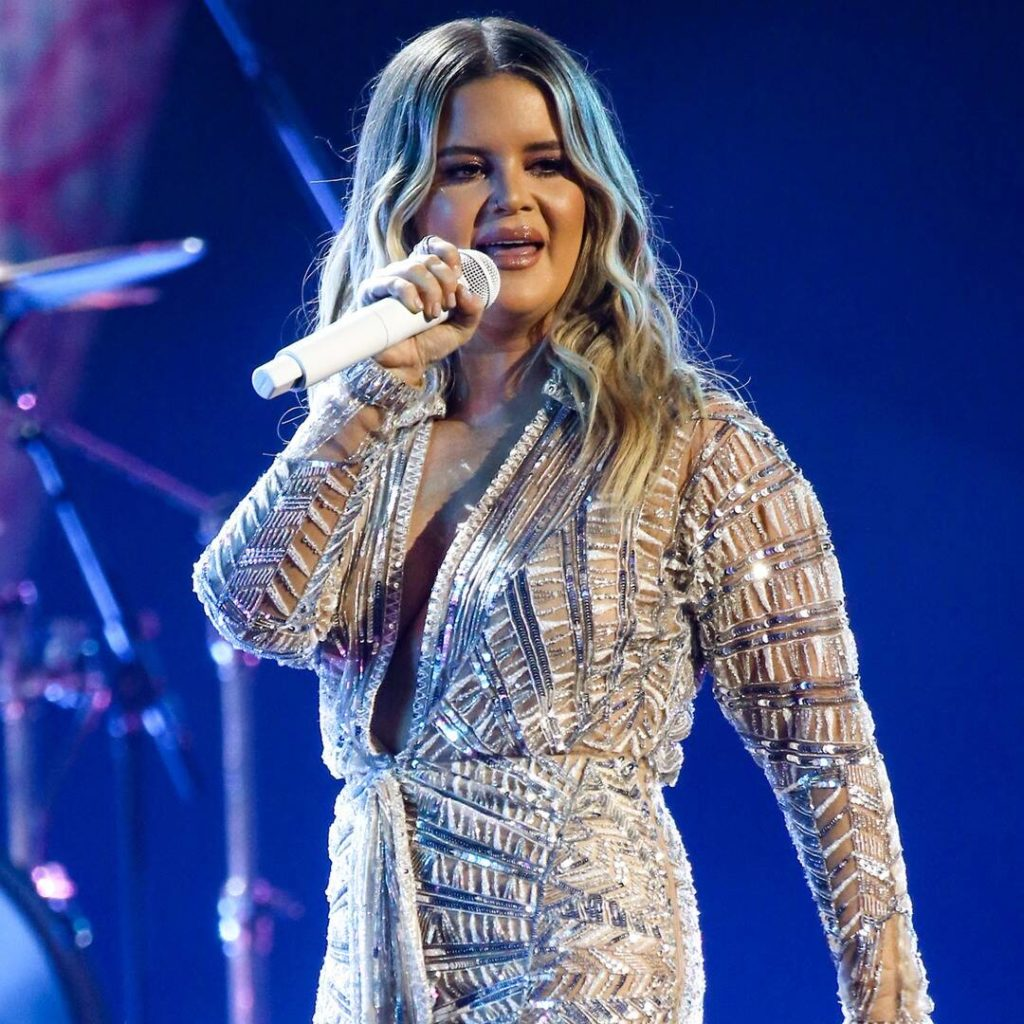 """Maren Morris Reacts to Critics Saying She's Not """"Country"""" Enough"""
