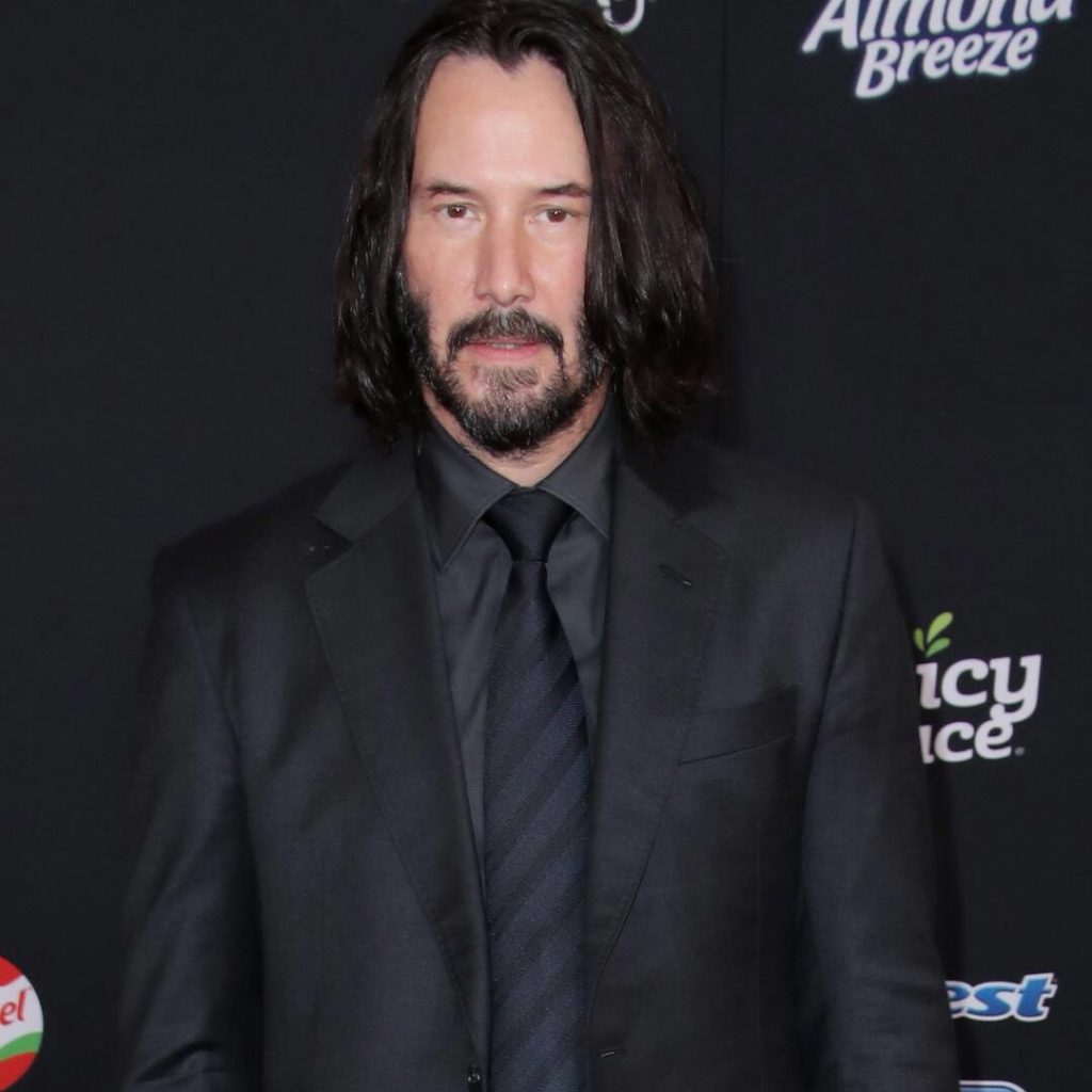 Keanu Reeves & More Matrix Stars Are Under Fire For Wrap Party