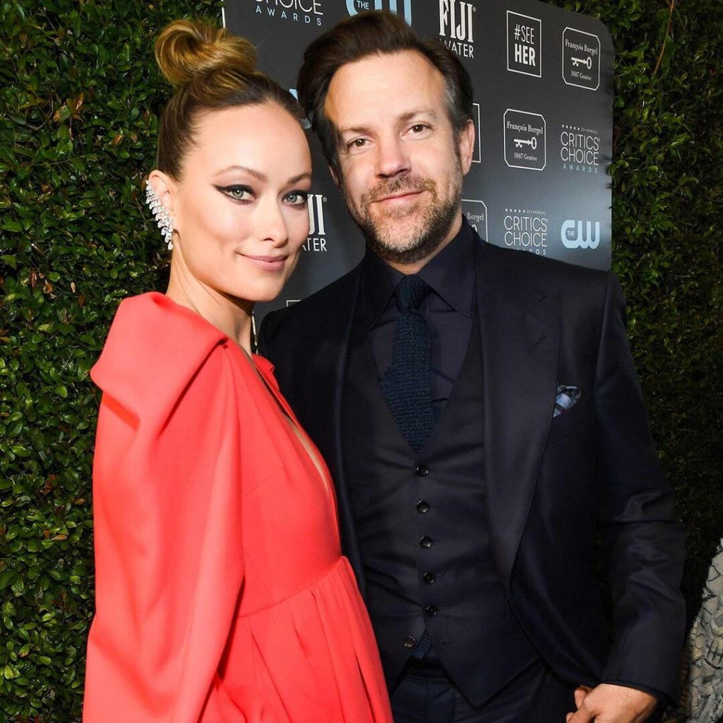 Olivia Wilde and Jason Sudeikis Break Up After Nearly 10 Years