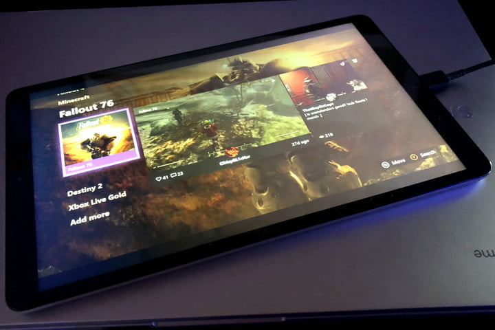 Xbox Streaming Android app