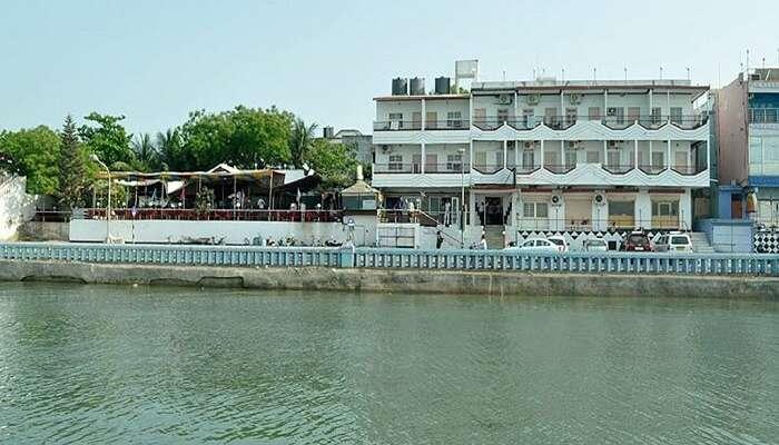 Hotel in Diu