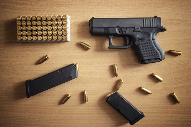 Ammunition During a Shortage