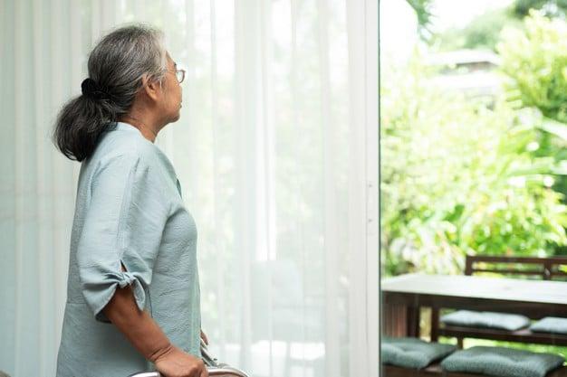 Anxiety Might Speed Alzheimer