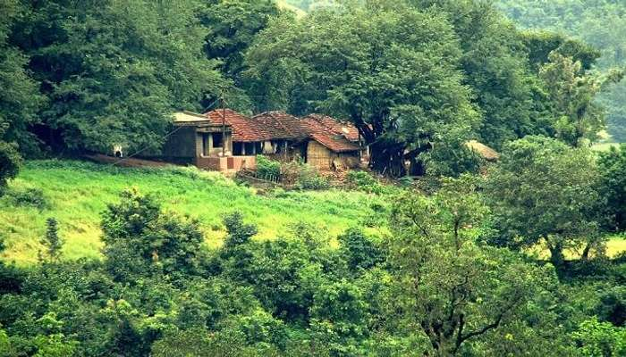 hill stations in Andhra Pradesh