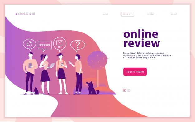 Business Review Sites