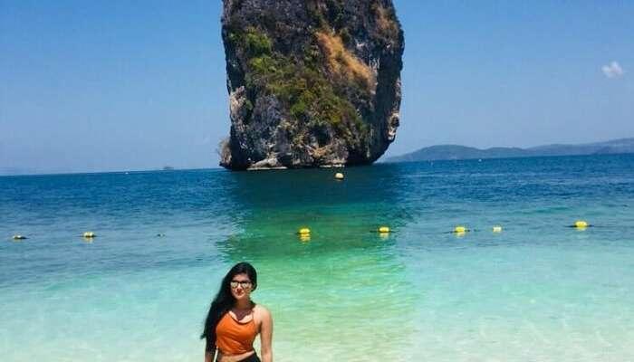 ssrene krabi beaches