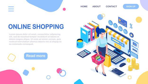 Optimize Your Ecommerce Website