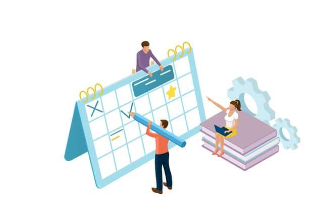 ROI of Getting Organized