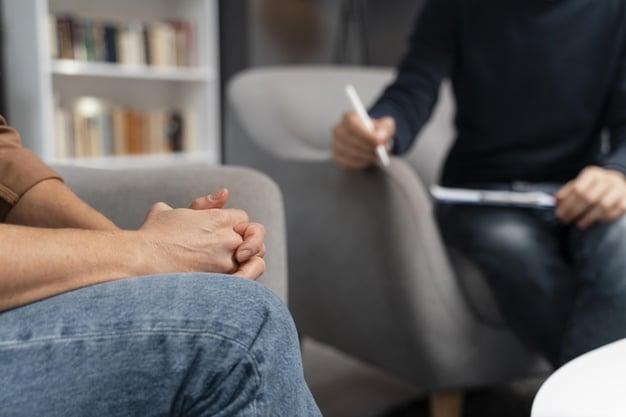 Study Gauges Mental, Physical Toll of Divorce