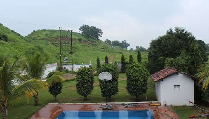 Best Villas In Maharashtra