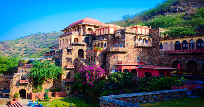 Rajasthan Hotels To Stay On A Tour Here In 2020