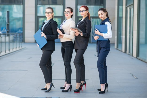 opportunities for women entrepreneurs and entrepreneurs