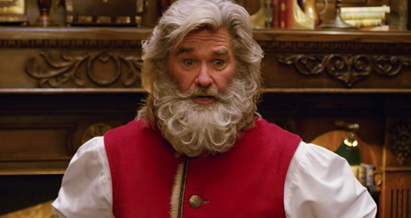 The Christmas Chronicles - one of the best christmas movies on netflix
