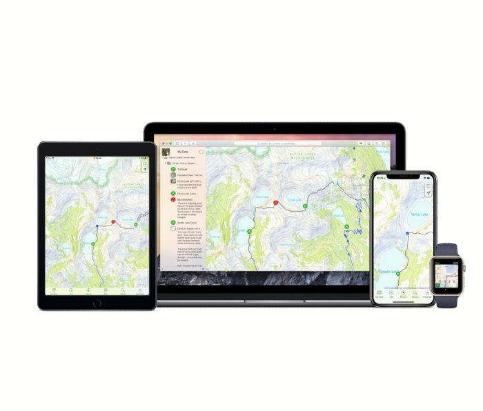 GPS and Navigation Apps to Keep You Safe in the Outdoors