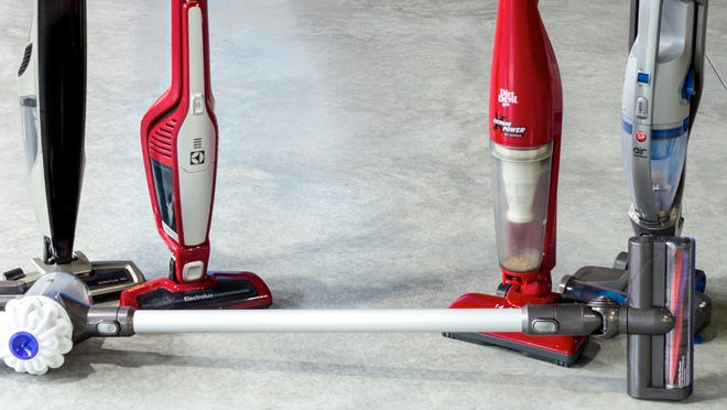 best cordless vacuums of 2020.
