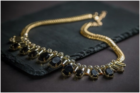 Black Gemstones