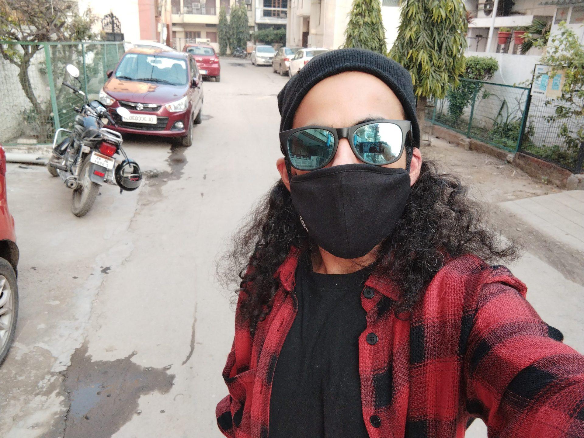Redmi Note 9 Power Selfie