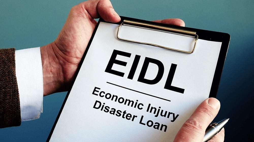 SBA Extends EIDL Loan Application Deadline