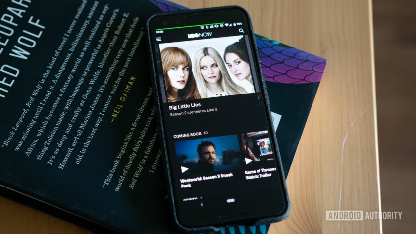 difference between HBO Now and HBO Max