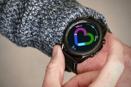 Samsung Galaxy Watch Sales