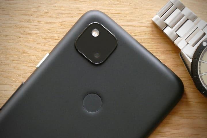 Google Pixel 4a Camera Module
