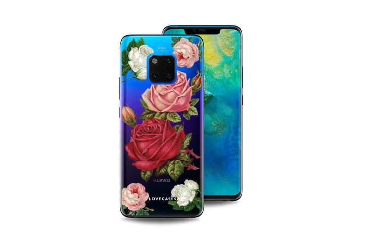 The Best Huawei Mate 20 Pro Cases and Covers