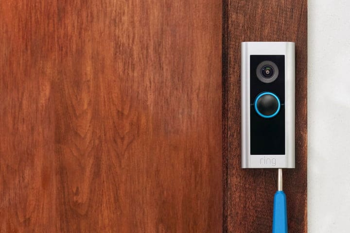 New Ring Video Doorbell Pro 2 Uses Radar Technology
