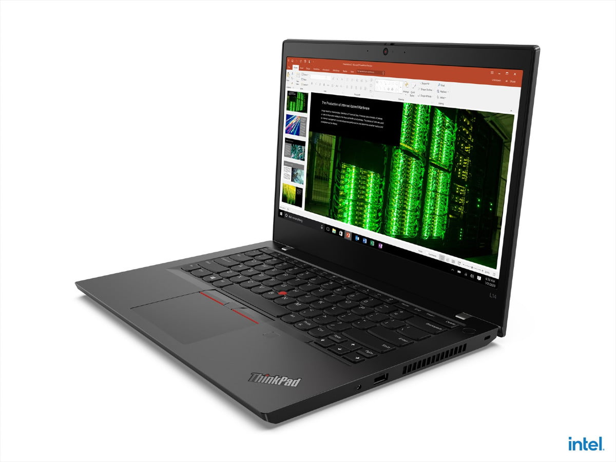 Lenovo ThinkPad T14s, T14 and T15 Gen 2