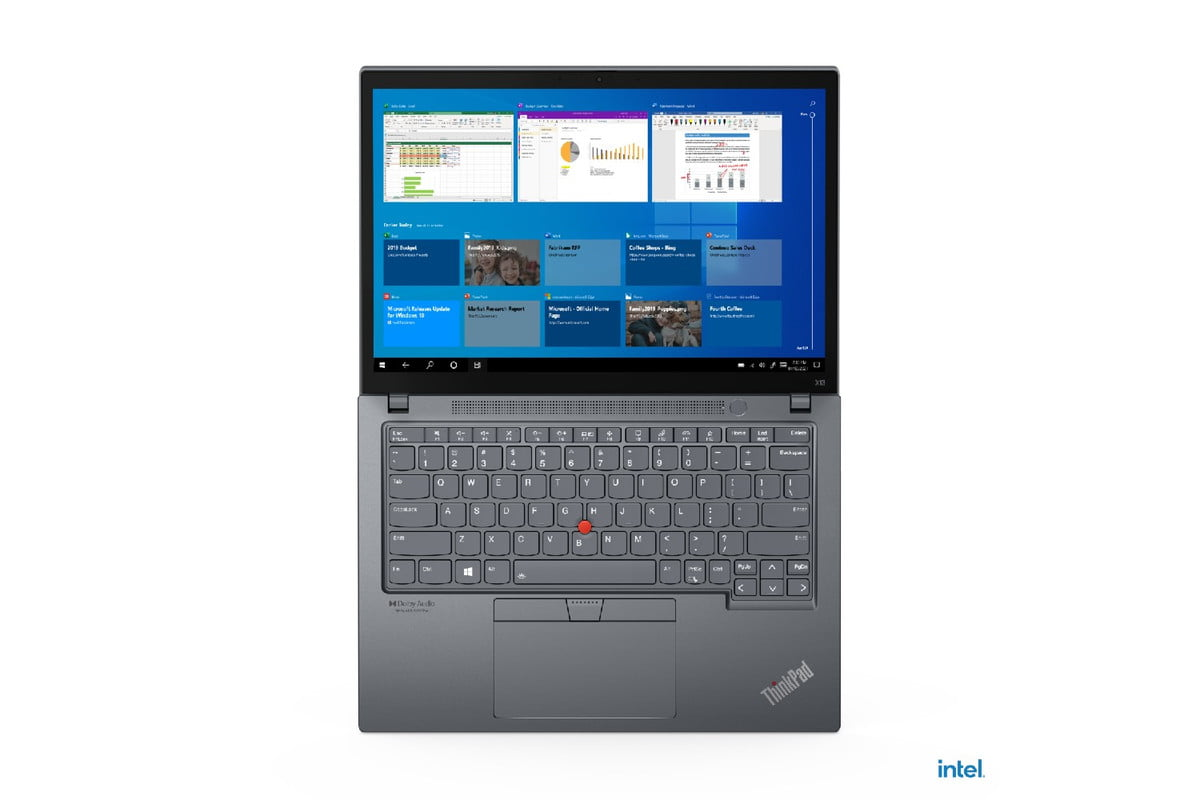Lenovo ThinkPad X