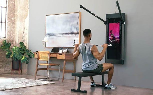 home gym tonal review 1