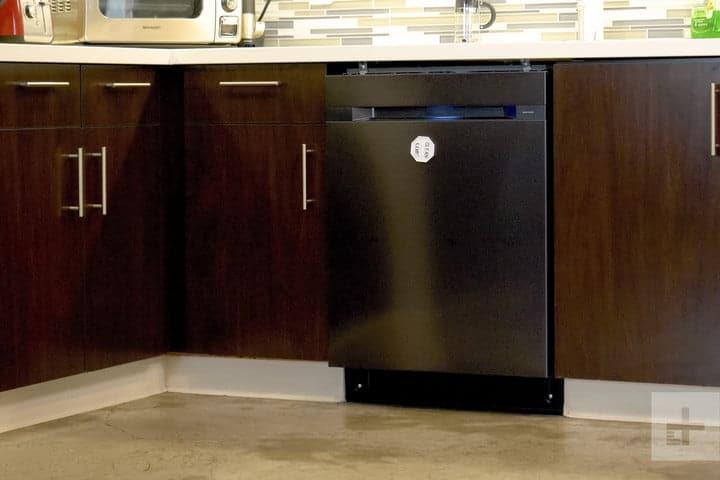 Samsung DW80M9 Chef Collection dishwasher
